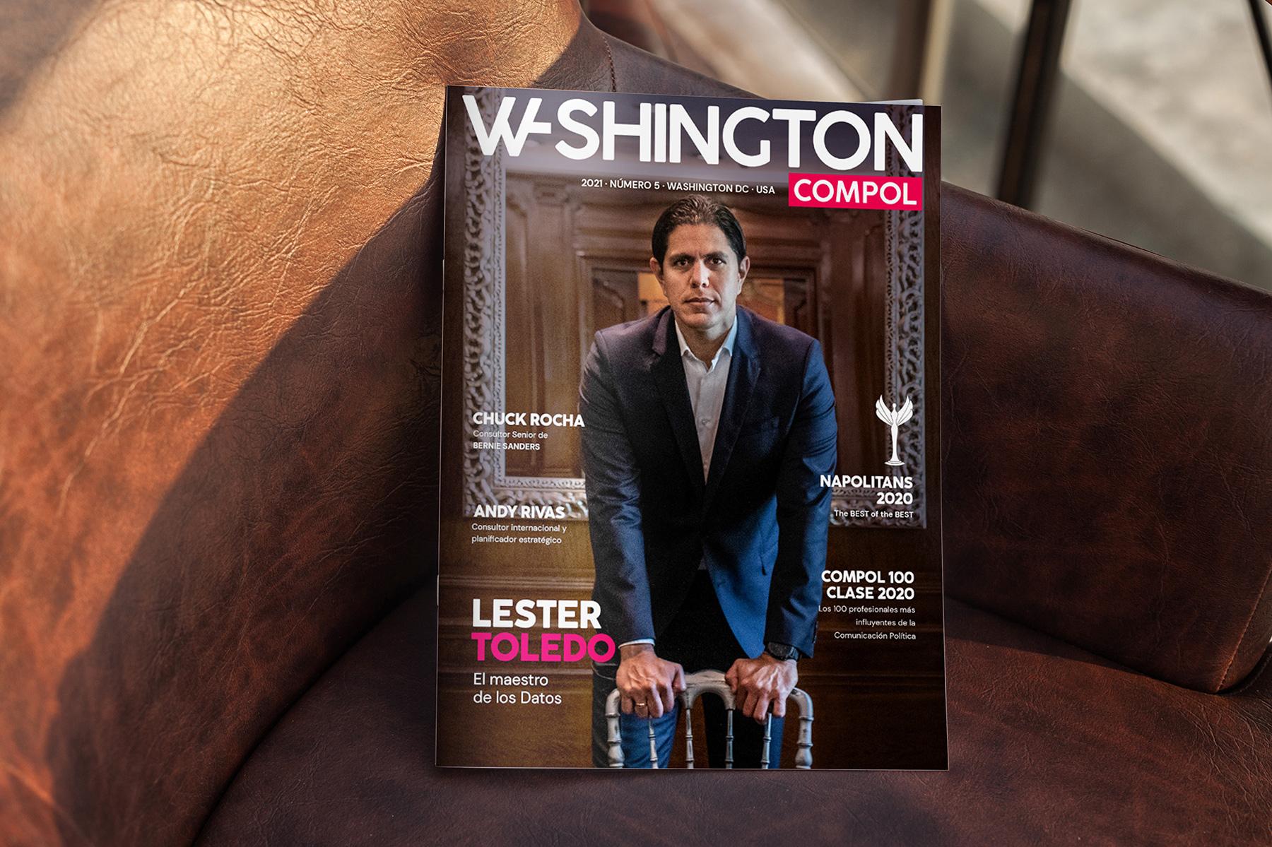 Lester Toledo - Washington COMPOL